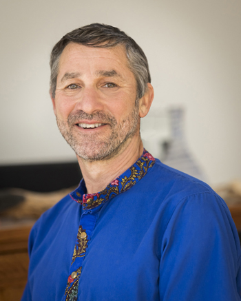 Steve Tepper, PT, PhD, FAPTA
