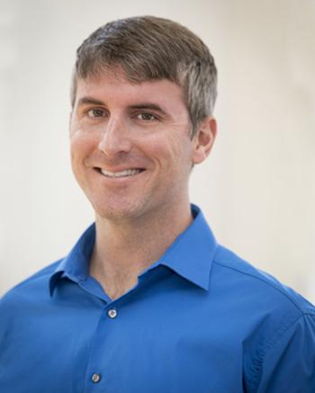 Jonathan Scheeler, PT, DPT, MBA