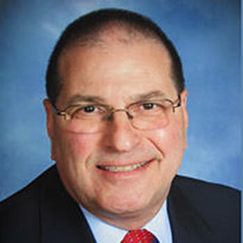 Andrew Guccione, PT, PhD, DPT, FAPTA