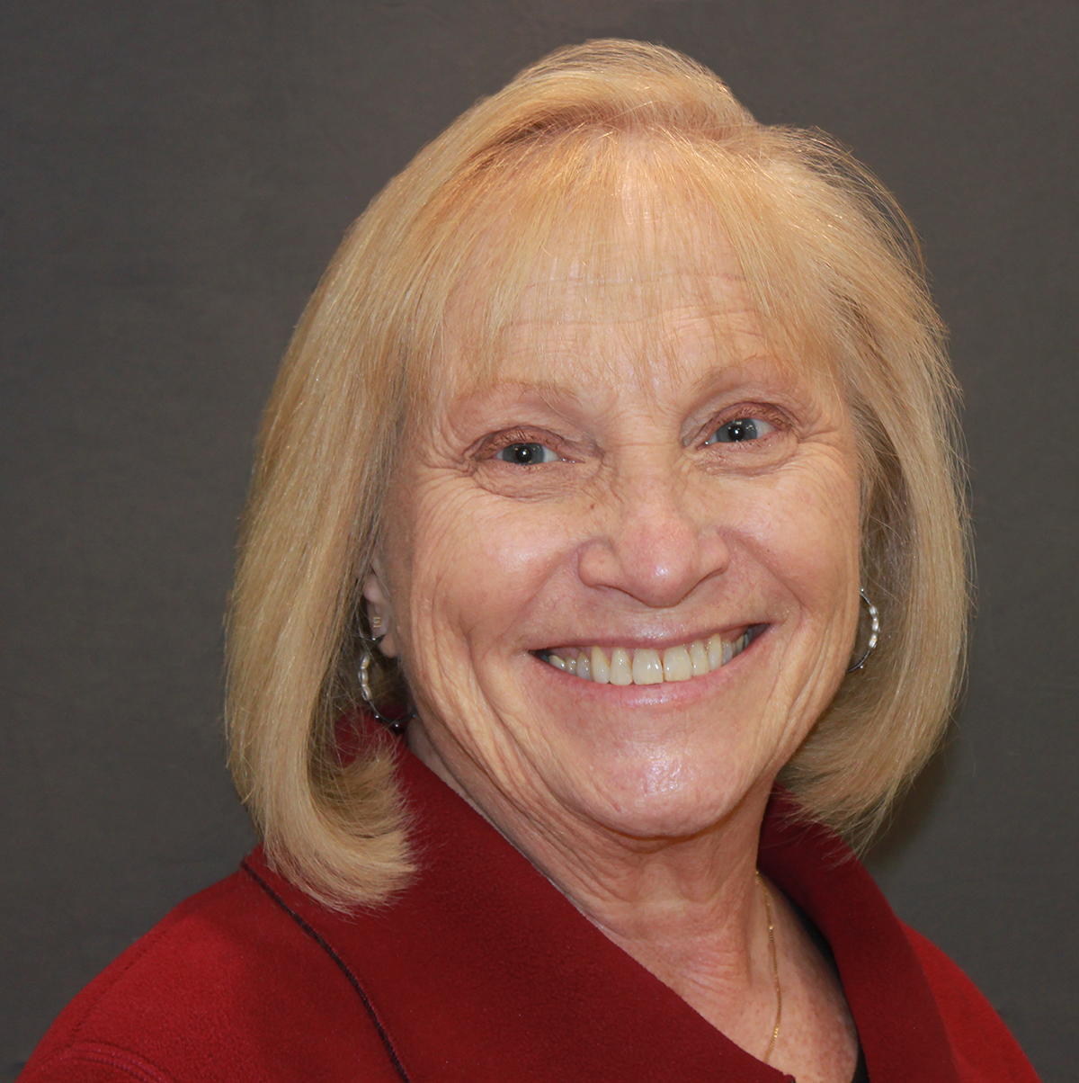 Barb Tschoepe PT, DPT, PhD