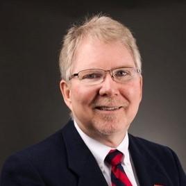 Dr. Joseph McCulloch