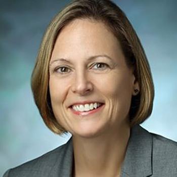 Kelly Daley, PT, MBA