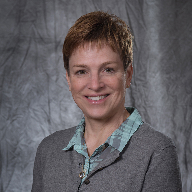 Lynn McKinnis PT, DPT