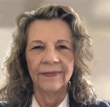 Theresa Smith, PhD, OTR, CLVT
